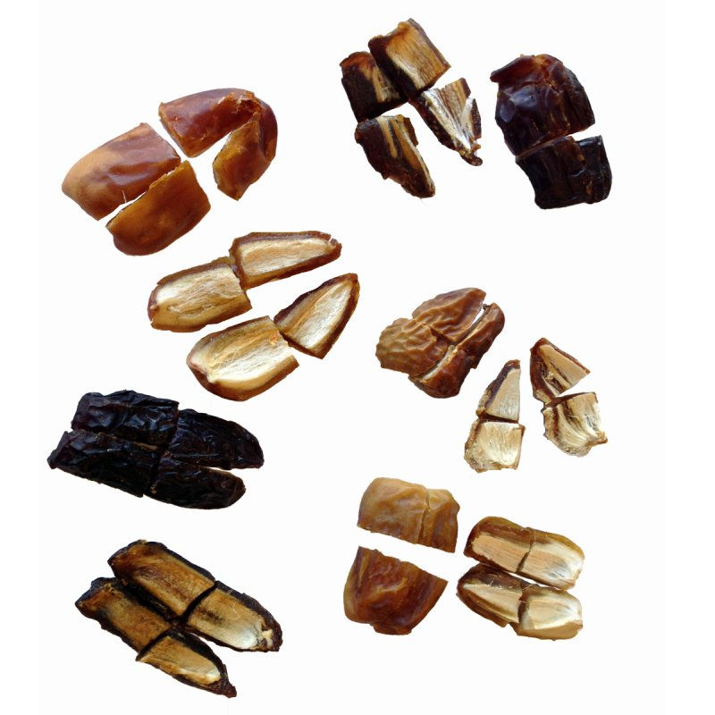 1-8- sliced  dates